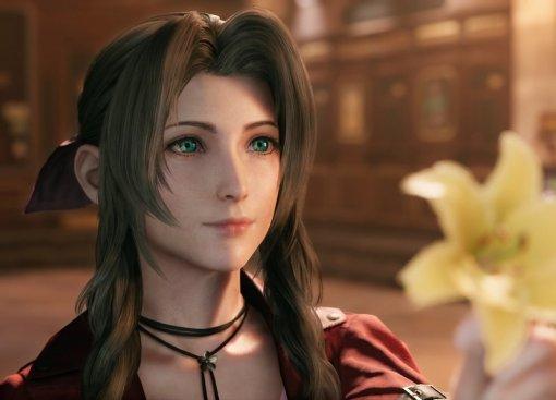 Ремейк Final Fantasy VII получил первый тизер замногие годы. Очень красиво!