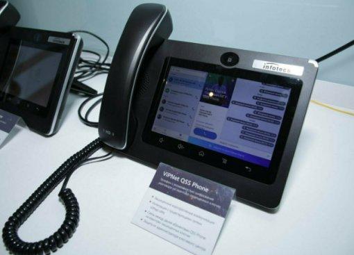 Российский «квантовый» телефон за30млн рублей нашли наAmazon за13000 рублей