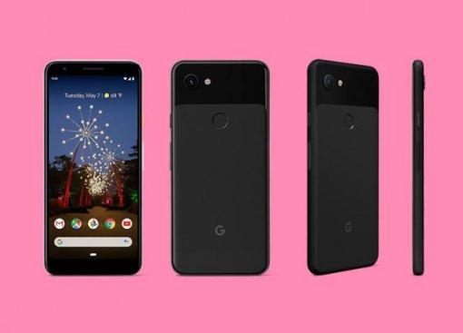 Google Pixel 3a и Pixel 3a XL на официальных рекламных фото: классический дизайн и новые возможности