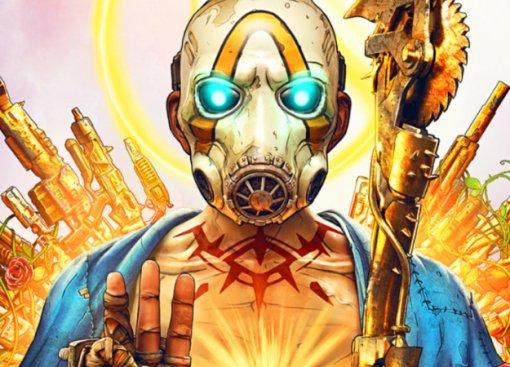 Начало игры, кооперативная битва с боссом и космические полеты: первый геймплей Borderlands 3