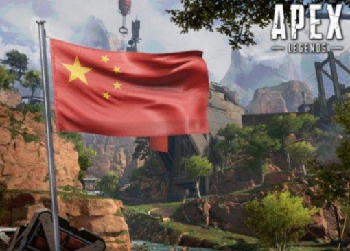 EAвыпустит Apex Legends вКитае, хотя там больше всего читеров