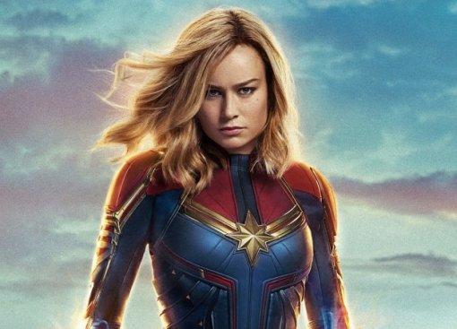 Стало известно, какие удаленные сцены «Капитана Марвел» войдут вцифровое иBlu-ray издание фильма