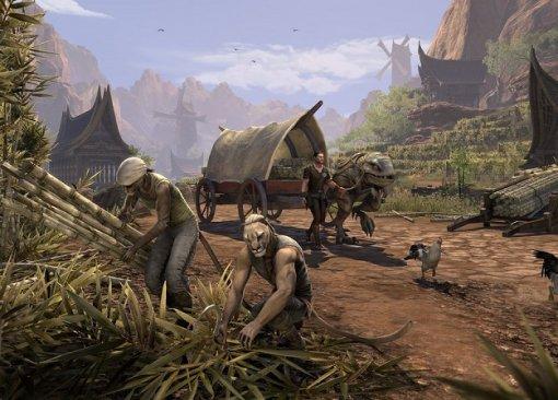 Bethesda обвиняют вплагиате— все из-за приключения для настольной RPG