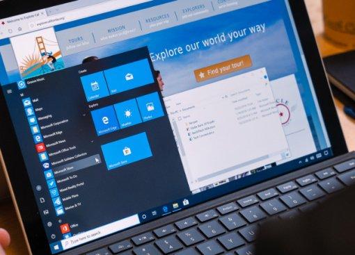 Вышло майское обновление Windows10 May 2019 Update