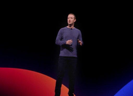 Марк Цукерберг показал обновленный Facebook: свежий дизайн и упрощенная навигация