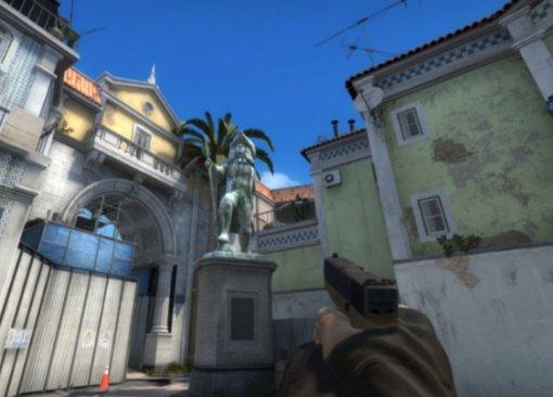 Valve произвела очередную рокировку карт вCS:GO. Zoo убрали, аRuby добавили