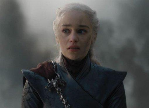 5 серия 8 сезона «Игры престолов» стала самым успешным релизом HBO за всю историю