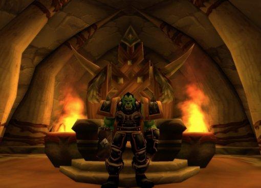 Игроки жалуются на баги в бете WoW: Classic, а Blizzard уверяет, что все так и должно быть