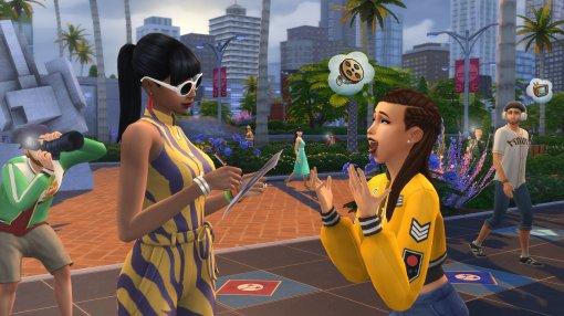 EAбесплатно раздает The Sims 4, носееполучением могут возникнуть сложности