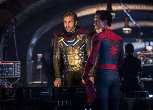 Человек-паук знакомится сМистерио вновом клипе «Вдали отдома». Иэто важный момент для MCU