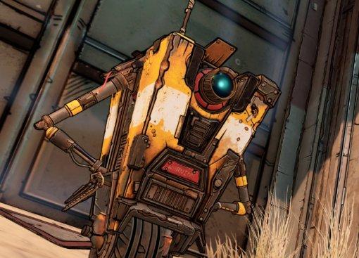 Железяку в Borderlands 3 озвучивает другой актер. Gearbox не смогла оплатить эту работу предыдущему
