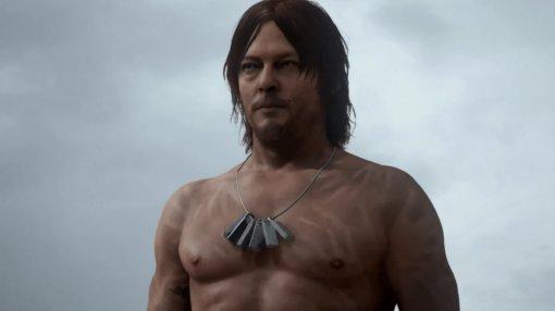 Утечка: Death Stranding выйдет в ноябре 2019 года, а The Last of Us 2 перенесли на начало 2020-го