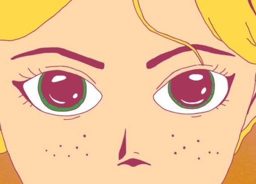 Очень много стилей анимации (есть даже аниме!) вновом крутом клипе Монеточки— «Падать вгрязь»