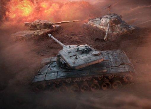 Шведские СТ, исключение карт, танковый аккаунт, ребаланс САУ. В World of Tanks вышло обновление 1.5