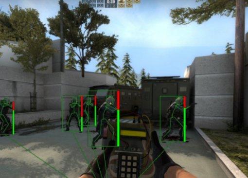 Хакер нашел уодного изпрофессиональных игроков поCS:GOаккаунт сVAC-баном