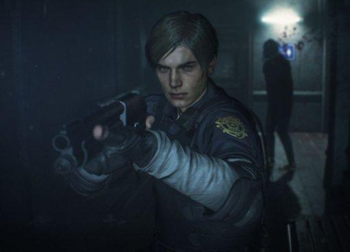 Capcom случайно удалила Denuvo из ремейка Resident Evil 2