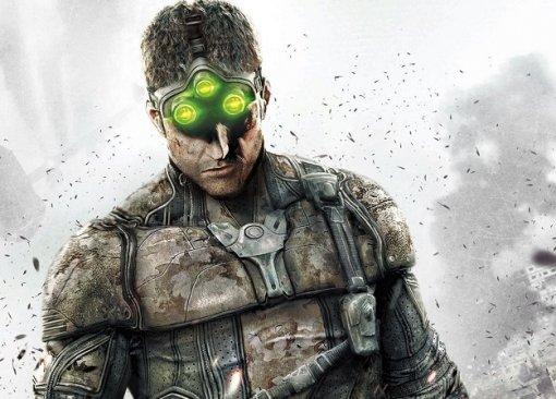 Ubisoft готовит три неанонсированные игры. Неужели все-таки новая Splinter Cell?