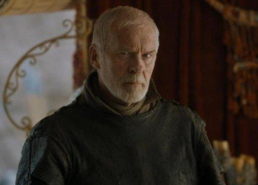 Актер Йен МакЭлхинни заявил, что последние книги цикла «Песнь льда ипламени» уже дописаны