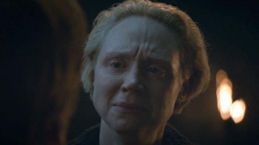 Какая реплика Джейме всцене сБриенной в4 серии 8 сезона «Игры престолов» осталась закадром?