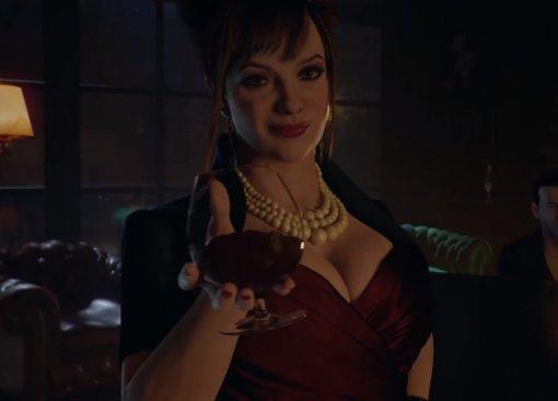 Авторы Vampire: The Masquerade —Bloodlines 2 рассказали о первом чистокровном клане