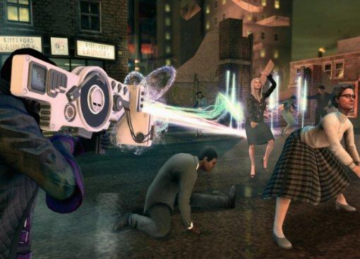 Экранизацию Saints Row снимет режиссер «Людей в черном: Интернэшнл» и «Форсажа 8»