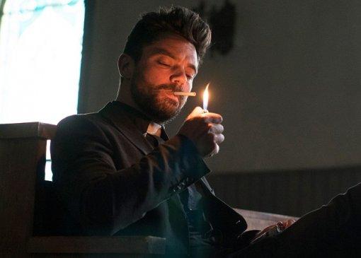 Появились кадры изчетвертого сезона «Проповедника». Онбудет последним
