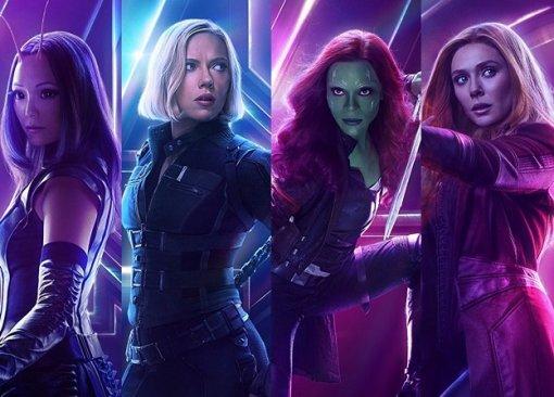 Эти сцены «Мстителей: Финал» могли быть совсем иными. Даже сдругими героями