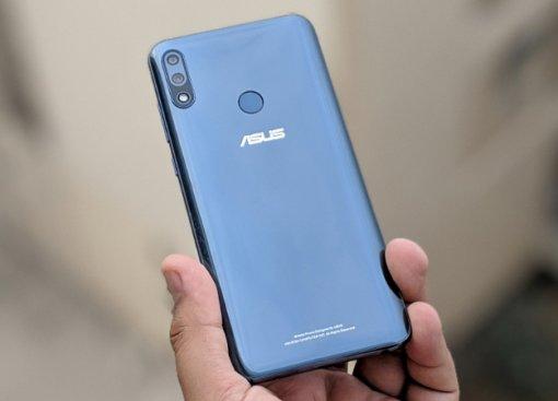 Asus ZenFone Max (M2) обновился доAndroid9 Pie