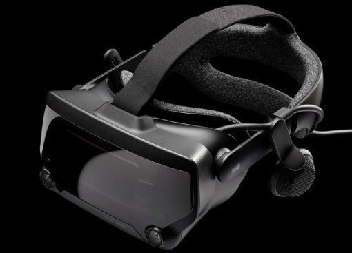 Valve официально представила свой новый VR-шлем— Valve Index. Даже игру-эксклюзив пообещала!