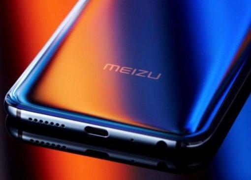 Meizu 16Xs представлен официально: среднебюджетный смартфон сфункциями флагмана