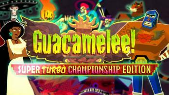 Получите Guacamelee! бесплатно в Humble Bundle до 19 мая