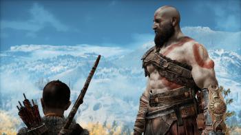 Продажи God of War перешли рубеж в 10 миллионов копий