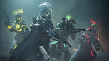 В скором времени Bungie расскажет о будущем Destiny