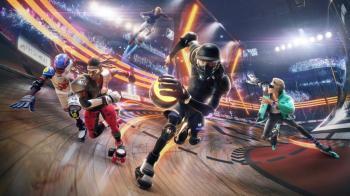 Вероятно, Ubisoft покажет Roller Champions на E3