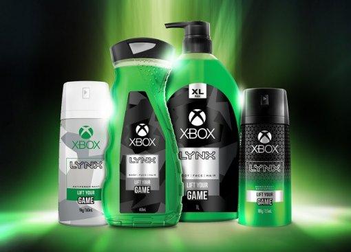 Microsoft выпустит дезодорант игель для душа «сароматом Xbox». Угадаете, чем он пахнет?
