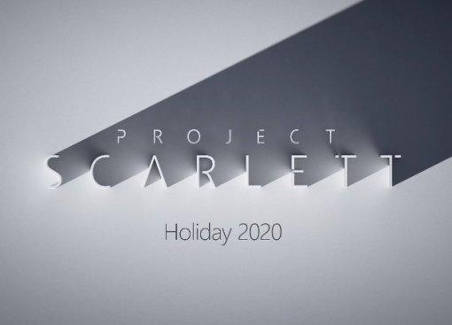 Microsoft оставит дисковод у новой консоли Project Scarlett