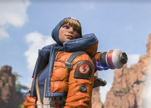 НаEAPlay для Apex Legends представили нового героя ирассказали овтором сезоне