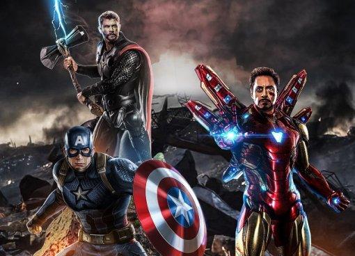 Авторы «Мстителей: Финал» объясняют спойлерные решения фильма. Иневозможность теории «Тануса»