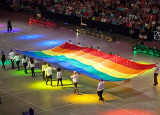 Вместо Олимпиады — Гей-игры. Киберспорт дебютирует на Гей-играх 2022 года в Гонконге
