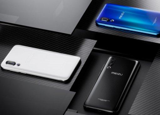 Опубликован список 20смартфонов Meizu, которые обновятся доFlyme7.3