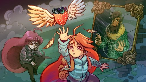 Для выдающегося платформера Celeste выйдет бесплатная глава. Вней будет более 100 уровней!
