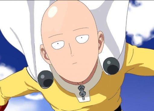 Юсукэ Мурата изобразил главных героев второго сезона One Punch-Man нановом арте