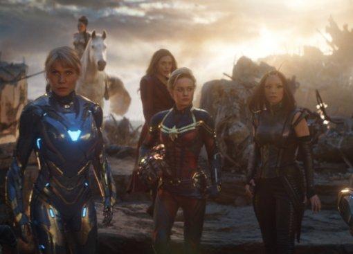 Обогнать «Аватара» любой ценой— Disney вернет «Мстителей: Финал» впрокат сновыми сценами