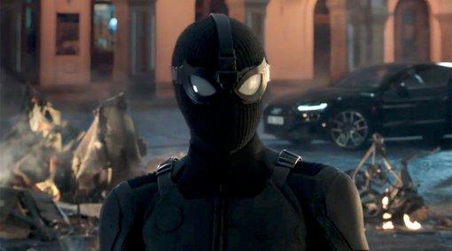Слух: в «Человеке-пауке: Вдали от дома» появятся скруллы. Но зачем тогда фильму Хамелеон?