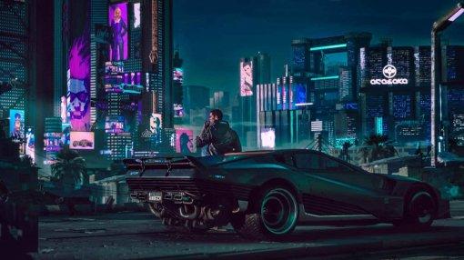 Авторы Cyberpunk 2077 раскрыли характеристики ПК, на котором показывали игру на E3 2019