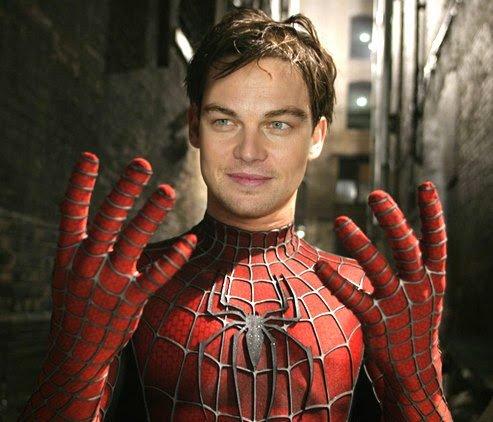 Том Круз, Леонардо ДиКаприо и восьмирукий мутант – какие Питеры Паркеры так и не появились в фильмах