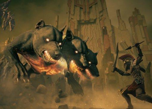 В Uplay началась распродажа к E3 2019. Anno 1800, Assassin's Creed Odyssey и другие игры со скидками