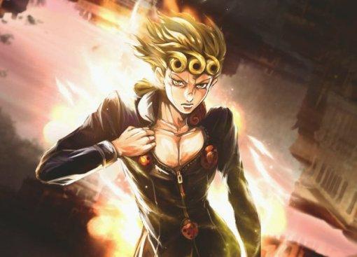 Пятый сезон аниме «Невероятные приключения ДжоДжо» завершится вконце июля сдвоенной серией