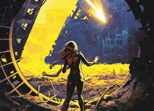 Легион супергероев возвращается вDC— начнется история сразличных вариантов будущего