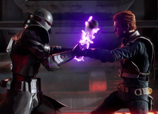 Star Wars— Jedi: Fallen Order получит полную русскую локализацию— созвучкой!